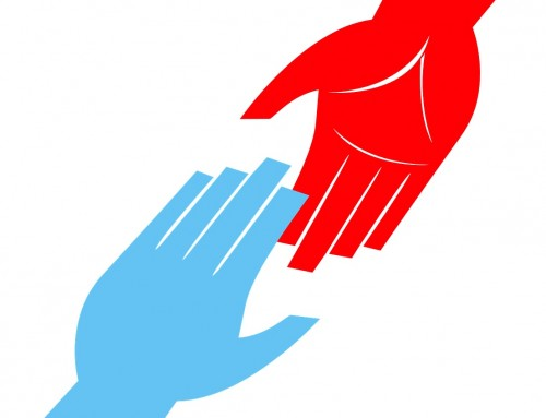Et celui qui aide son proche malade? Qui le soutient?…